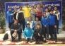 Молодежная сборная Казахстана по греко-римской борьбе заняла второе место на турнире в Баку