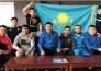Казахстанские «классики» проводят УТС на базе Академии АИБА
