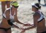 Машкова и Самаликова стали пятыми на чемпионате Азии