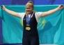 Ольга Пастухова: «Еще до начала чемпионата Мира была уверена в своей победе»