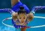 Женская сборная РК по художественной гимнастике готовится к Кубку мира в Баку