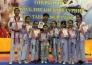 Актауские таеквондисты удостоились 10 медалей на республиканском турнире