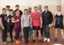 Сборная Казахстана по тяжелой атлетике отправляется на чемпионат Азии
