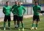 «Атырау» готовится к матчу с «Таразом» в Шымкенте