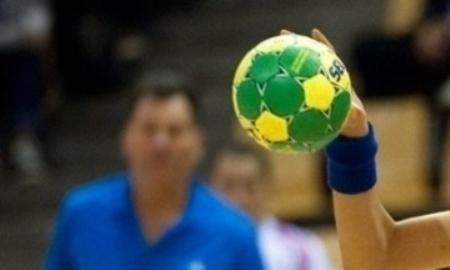 Очередной тур чемпионата РК среди женщин проходит в Алматы