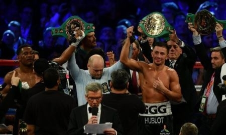 Sanchez: Now we know Golovkin can go strong twelve
