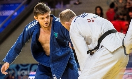 Максим Раков: «Об Олимпиаде еще не думал, главное сейчас — чемпионат Мира»