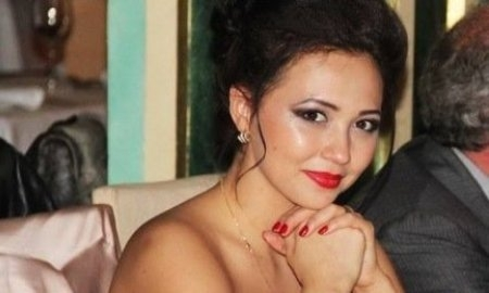 «Платье стоит как трехкомнатная квартира в центре Астаны». Гимнастка Алябьева вышла замуж