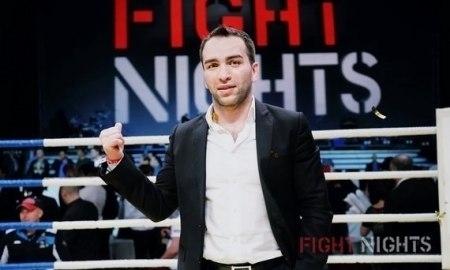 <strong>Fight Nights собирается устроить бой ММА Рыспаева с Мнацяном</strong>