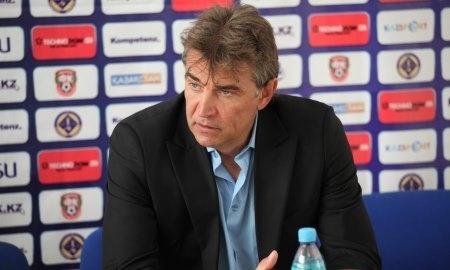 Алексей Еременко: «Хотелось бы больше остроты»