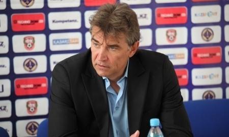 <strong>СМИ сообщило об отставке директора и главного тренера «Шахтера»</strong>