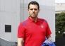 """Димитрис Итудис: «Надеюсь, наш прогресс продолжится в третьей игре с """"Астаной""""»"""