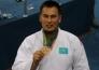 Дзюдоист Ергалиев завоевал «бронзу» Исламиады-2017