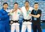Спортсмены из Актау завоевали две медали на Кубке Европы по дзюдо в Литве