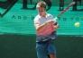 Попко вышел во второй круг турнира в Самарканде