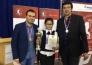 Шахматистка Асаубаева сыграет в составе сборной мира в «Матче тысячелетий»