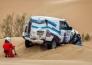 В Актау пройдет пятый этап Кубка мира FIA по ралли-рейду