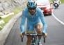 Катальдо — 37-й на 12-м этапе «Джиро д'Италия»