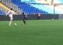 Фоторепортаж с матча Второй лиги «Астана М» — «Ордабасы М» 2:1