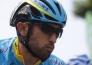 Катальдо — 34-й на 13-м этапе «Джиро д'Италия»