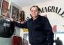 Тренер Альвареса пообещал наделать шума в весе Головкина