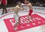 <strong>Видео поражения Жумагулова в титульном бое Fight Nights Global 65</strong>