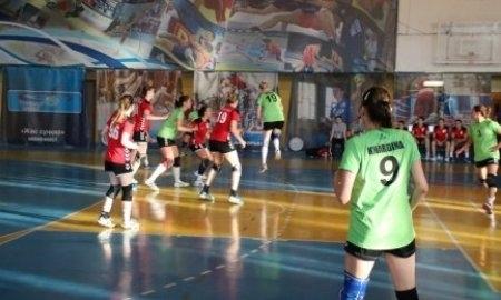 В Алматы стартовал финал чемпионата Казахстана среди женских команд