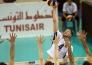 Сборная Казахстана уступила Черногории в матче Мировой лиги