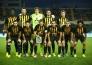 Фоторепортаж с матча Лиги Европы «Кайрат» — «Атлантас» 6:0