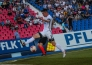 Фоторепортаж с матча Лиги Европы «Иртыш» — «Дунав» 1:0