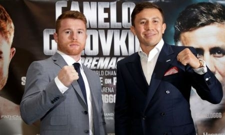 Golovkin - Alvarez may be screened in cinemas