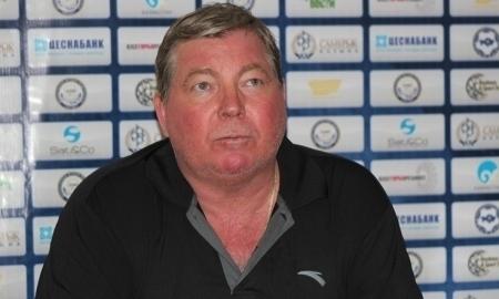 Владимир Линчевский: «Думаю, тройка призеров уже определена»
