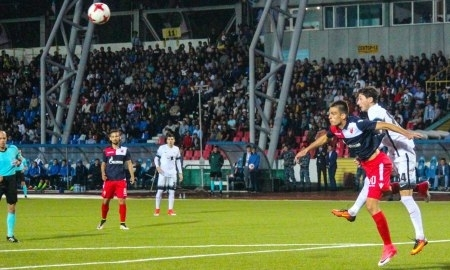 «Кайрат» и«Иртыш» непрошли 2-ой раунд Лиги Европы