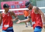 Пляжники Дмитриев и Елубаев стартовали с победы на чемпионате мира U-21
