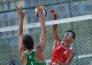 Дмитриев и Елубаев вышли в плей-офф чемпионата мира по пляжному волейболу до 21 года