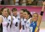 Казахстанские волейболистки обыграли хорваток на мировом Гран-при в Алматы
