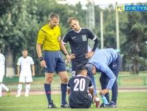 Фоторепортаж с матча Первой лиги «Жетысу» — «Экибастуз» 0:1