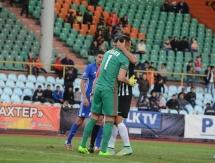 Фоторепортаж с матча Премьер-Лиги «Шахтер» — «Ордабасы» 2:1