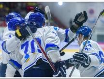 Фоторепортаж с матча Кубка Синегорья «Арлан» — «Номад» 0:5