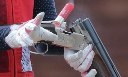 Казахстанка завоевала бронзу чемпионата Азии по стендовой стрельбе