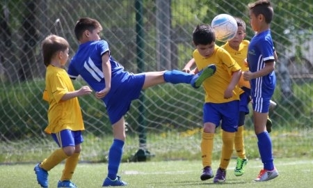 «Рубин» забил шесть безответных мячей вворота «Анжи» вматче чемпионата Российской Федерации