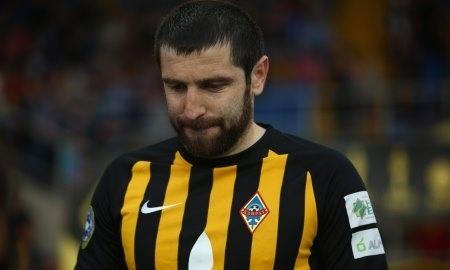 «Кайрат» объявил опереходе Бакаева в«Анжи»