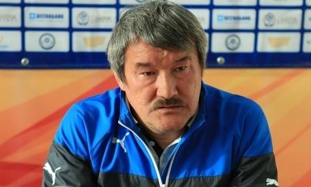 Аскар Кожабергенов: «Первая пятерка нашего чемпионата дает общий фон всей Премьер-Лиге»