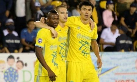 10 причин считать «Астану» — самым удачным футбольным проектом независимого Казахстана