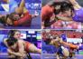 Казахстанки завершили свои выступления на юниорском чемпионате мира