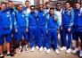 Баскетболисты сборной Казахстана оказались без экипировки на чемпионате Азии