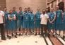 Казахстанские баскетболисты стартуют в Кубке Азии