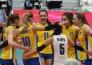 Женская сборная Казахстана стартовала с победы на чемпионате Азии