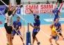 Казахстанские волейболисты проиграли в первом матче отбора на чемпионат мира