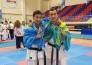 Мангистауские спортсмены завоевали 11 медалей на международном турнире по карате кекушинкай